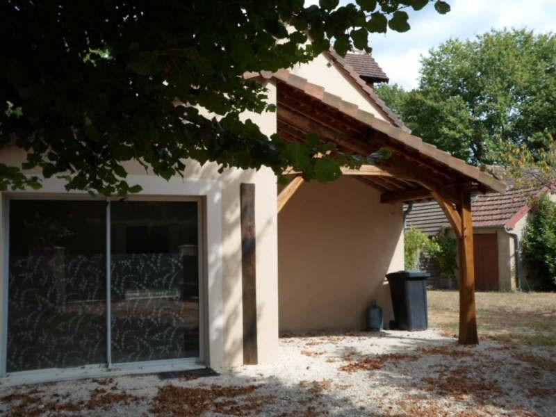 Vente maison / villa Romorantin lanthenay 106000€ - Photo 2