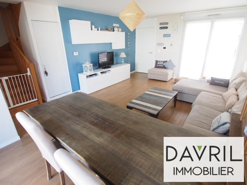Vente maison / villa Conflans ste honorine 393500€ - Photo 9