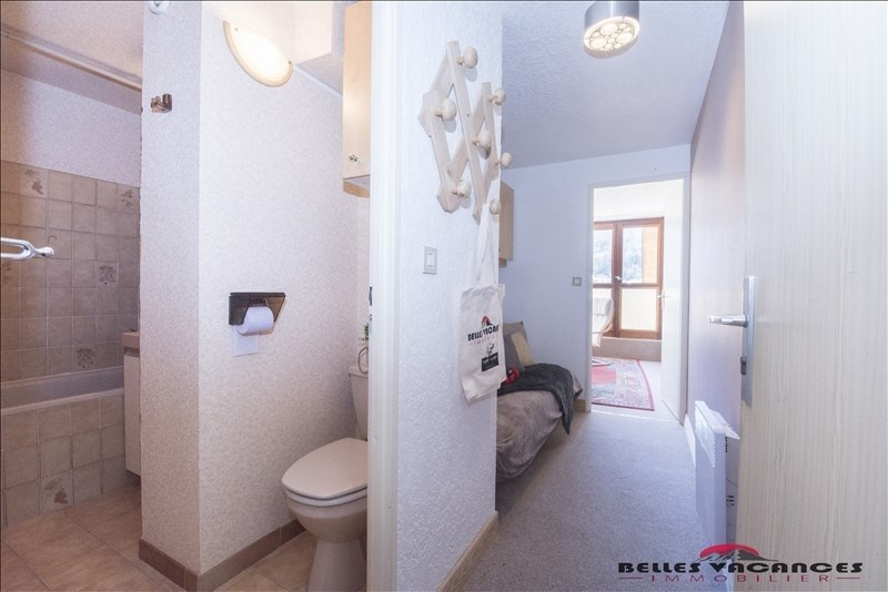 Vente appartement St lary soulan 74 000€ - Photo 7