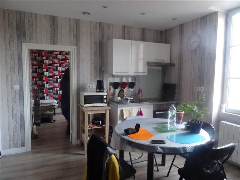 Vente appartement Moulins 56 160€ - Photo 1