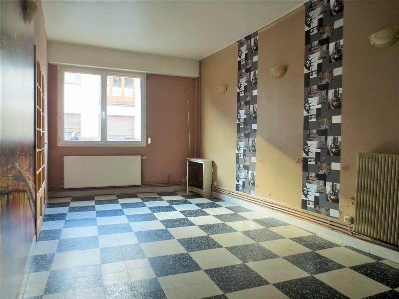 Sale house / villa Bethune 87000€ - Picture 2