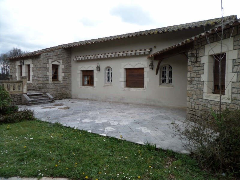 Vente maison / villa Champnetery 155000€ - Photo 1