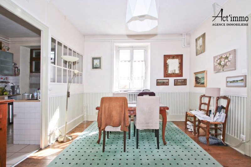 Vente maison / villa Seyssins 295000€ - Photo 4