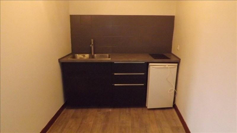 Rental apartment Nanteuil les meaux 630€ CC - Picture 4