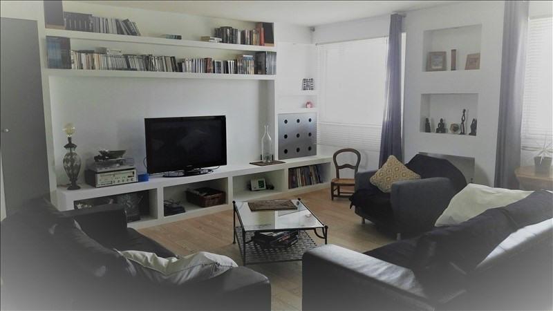 Sale apartment Nantes 332800€ - Picture 2