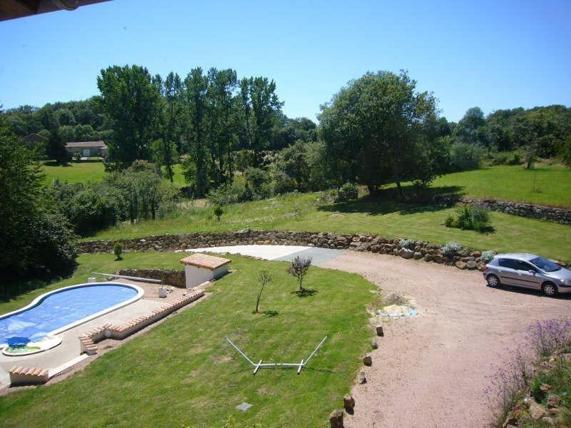 Vente maison / villa Le bourdeix 450500€ - Photo 7