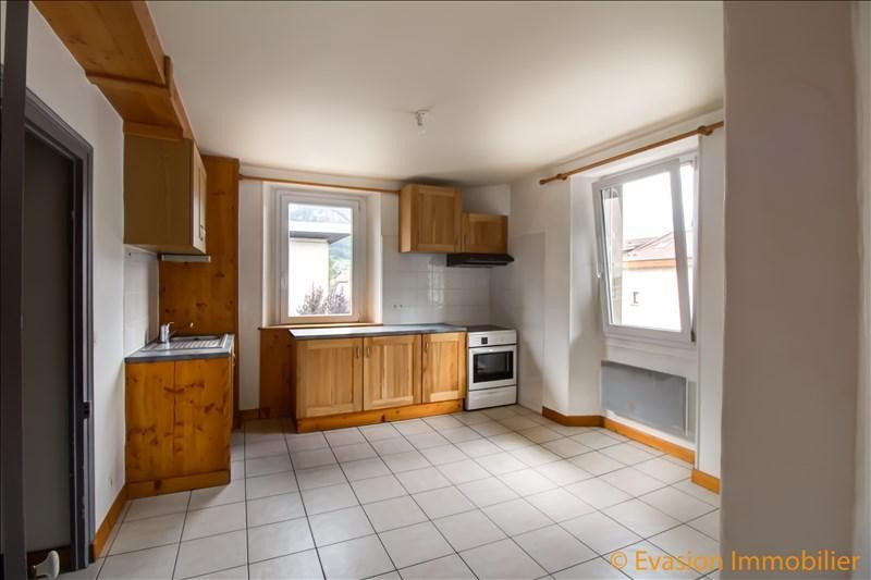 Vente appartement Sallanches 179 000€ - Photo 2