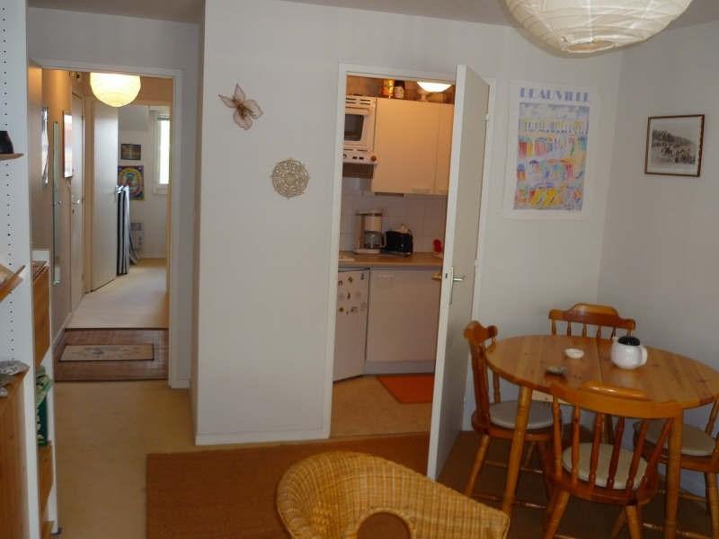 Vente appartement Villers sur mer 186000€ - Photo 4