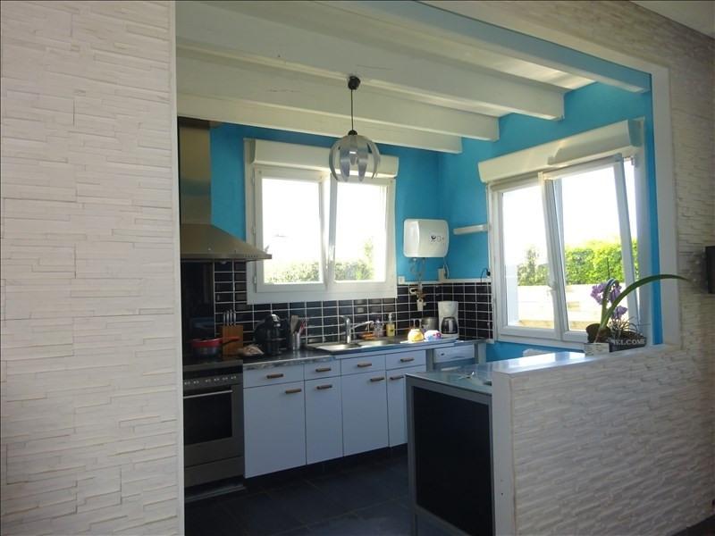 Sale house / villa Guisseny 147000€ - Picture 3