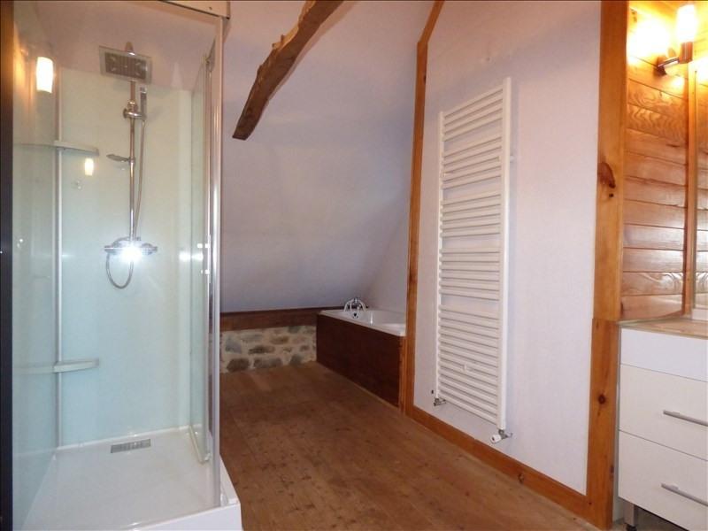 Sale house / villa Louargat 149200€ - Picture 10