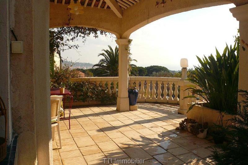 Vente maison / villa Sainte maxime 945000€ - Photo 8
