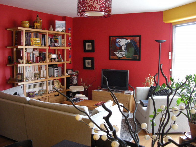 Sale apartment Toulouse 219 500€ - Picture 1