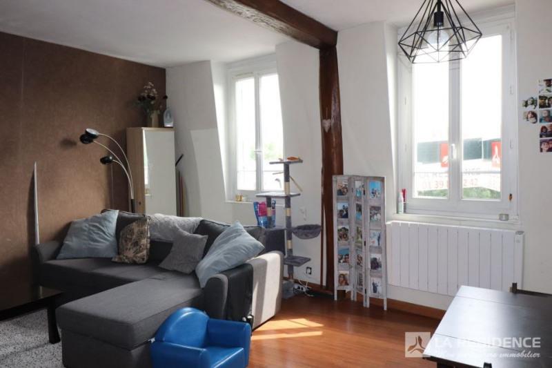 Sale apartment Sannois 227900€ - Picture 4