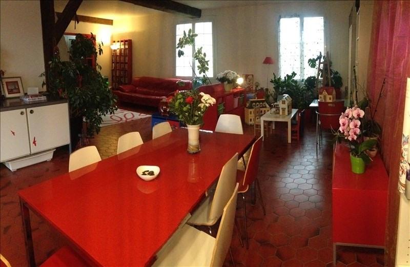 Vente maison / villa Nanteuil les meaux 392000€ - Photo 4
