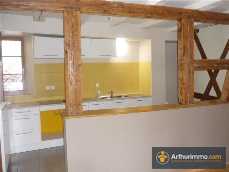 Vente appartement Riquewihr 150000€ - Photo 2