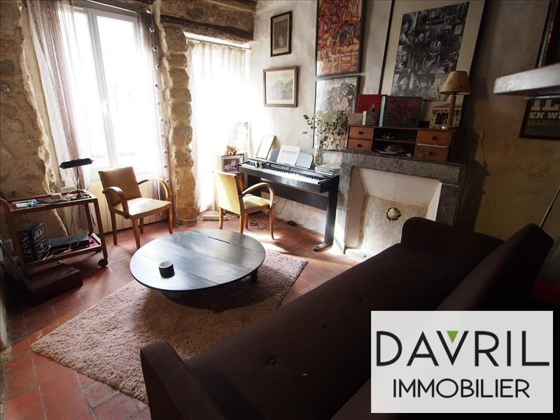 Vente maison / villa Conflans ste honorine 279500€ - Photo 9