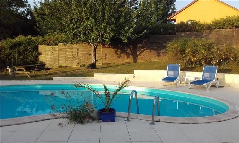 Vente maison / villa Rioz 257000€ - Photo 1