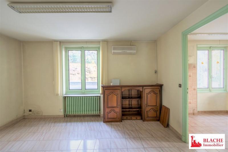 Sale house / villa Saulce sur rhone 156000€ - Picture 5