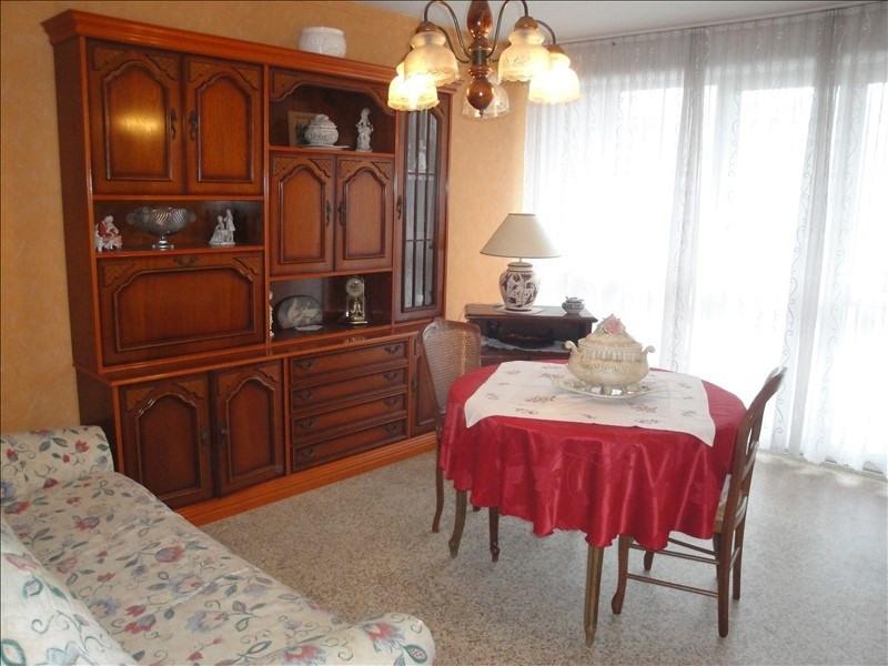 Verkoop  appartement Audincourt 66000€ - Foto 8