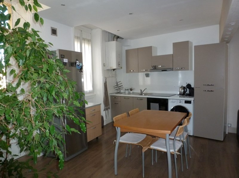 Vente appartement Roanne 114000€ - Photo 6