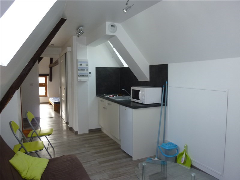 Location appartement Auxerre 450€ CC - Photo 5