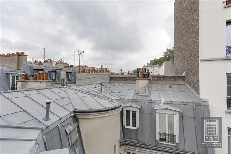Vente appartement Paris 18ème 610650€ - Photo 4