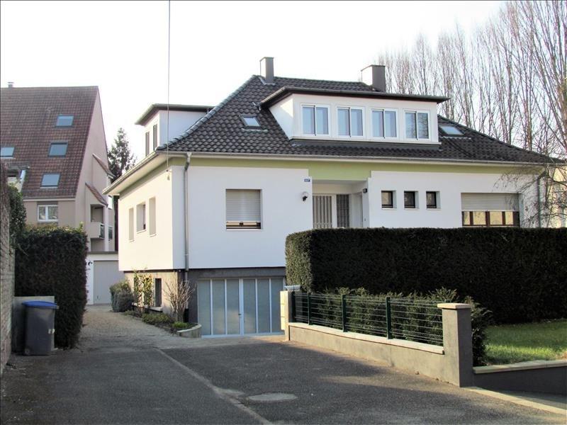 Deluxe sale house / villa Strasbourg 736700€ - Picture 1