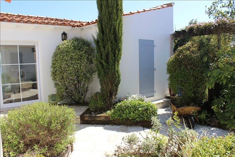 Vente maison / villa La rochelle 368200€ - Photo 1