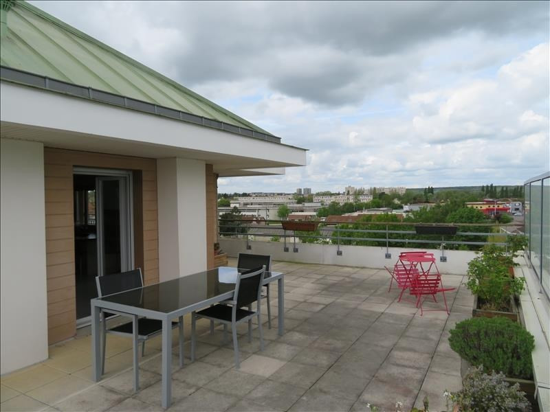 Vente appartement Mantes la jolie 335 000€ - Photo 2