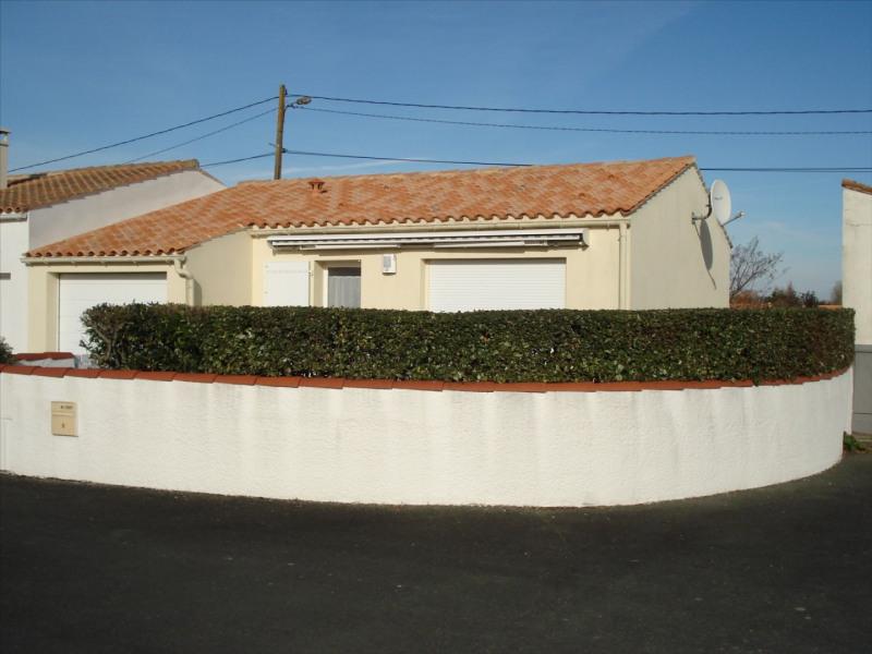 Vente maison / villa St pierre d'oleron 196100€ - Photo 1