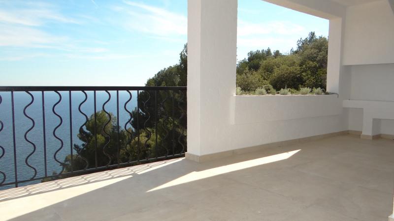 Vente appartement Cavalaire 450000€ - Photo 10