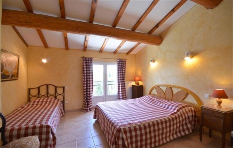 Vente maison / villa Mormoiron 422000€ - Photo 9