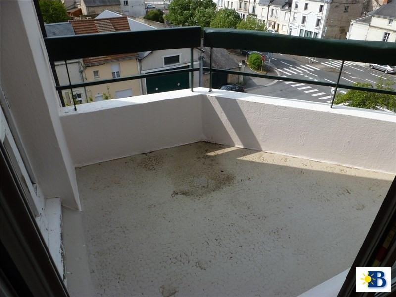 Vente appartement Chatellerault 53000€ - Photo 4
