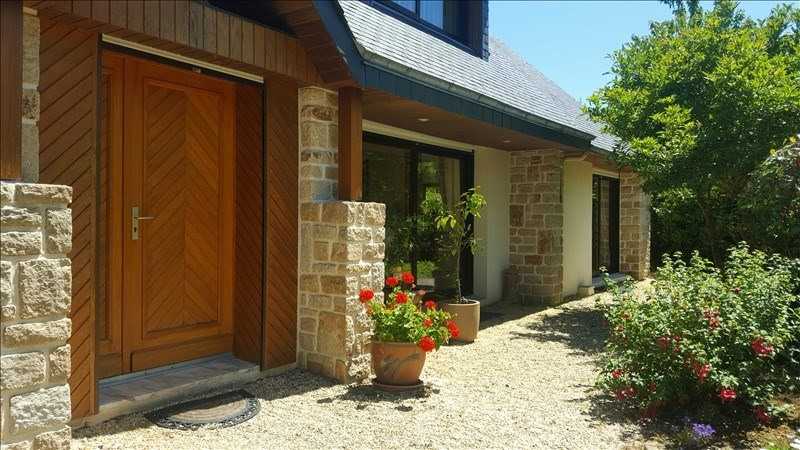 Deluxe sale house / villa Clohars-fouesnant 675 000€ - Picture 8