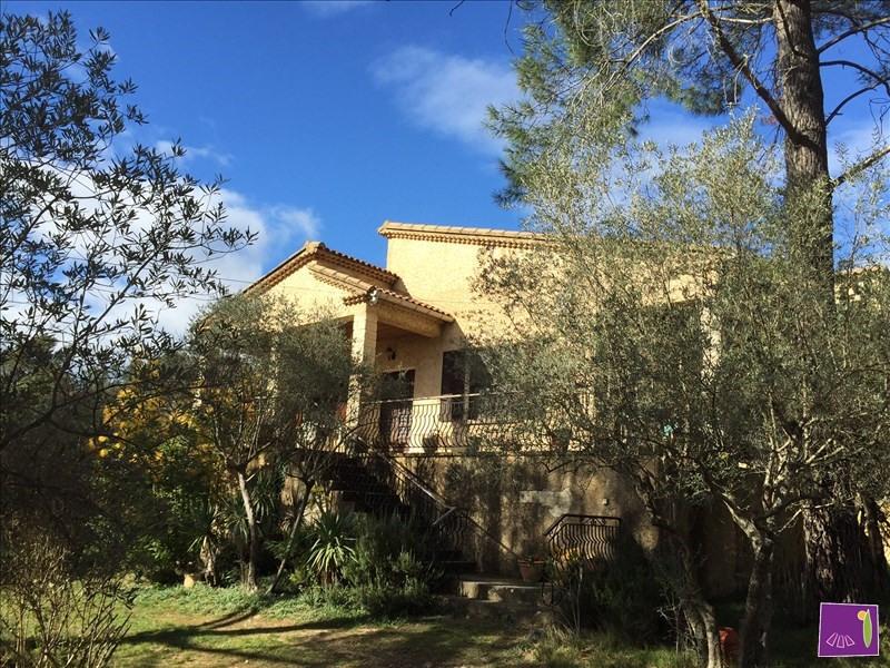 Vente maison / villa Goudargues 238000€ - Photo 3