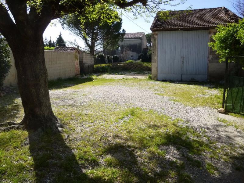 Location maison / villa Entraigues sur la sorgue 862€ CC - Photo 15