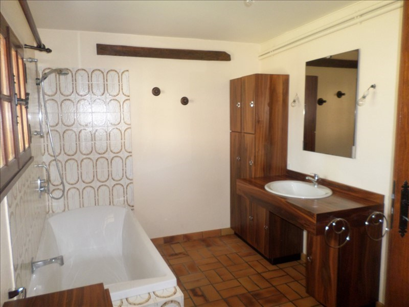 Location maison / villa Chapelle viviers 490€ +CH - Photo 5