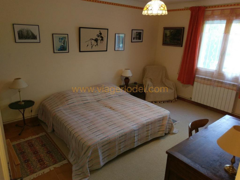 Life annuity house / villa Nîmes 440 000€ - Picture 6