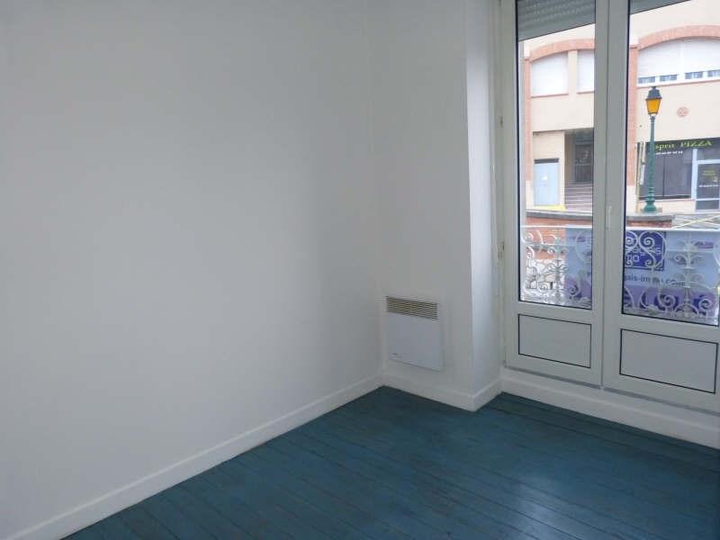 Rental apartment Caraman 515€ CC - Picture 6