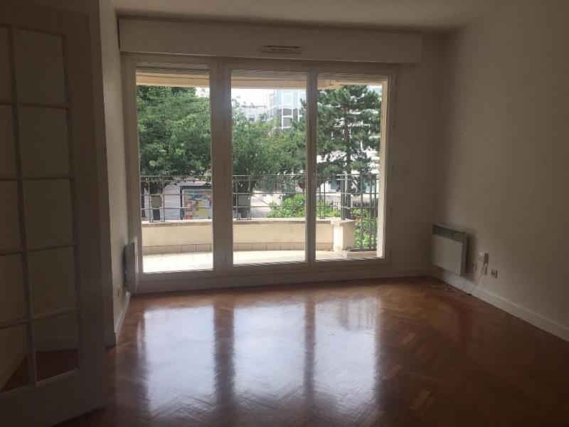 Location appartement Levallois perret 1480€ CC - Photo 2
