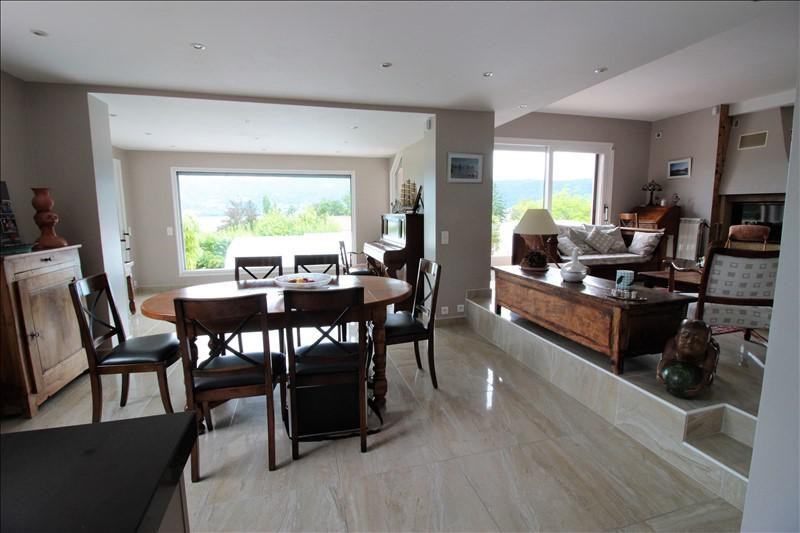 Vente maison / villa Veyrier du lac 1250000€ - Photo 3