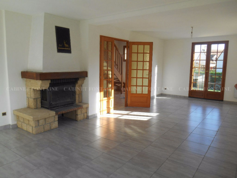 Sale house / villa Abbeville saint lucien 218 000€ - Picture 2