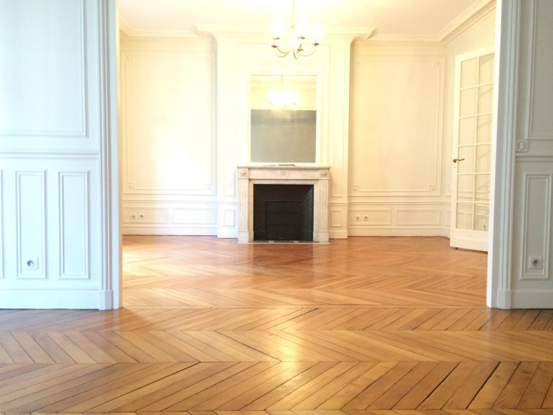 Rental apartment Paris 17ème 3 785€ CC - Picture 5