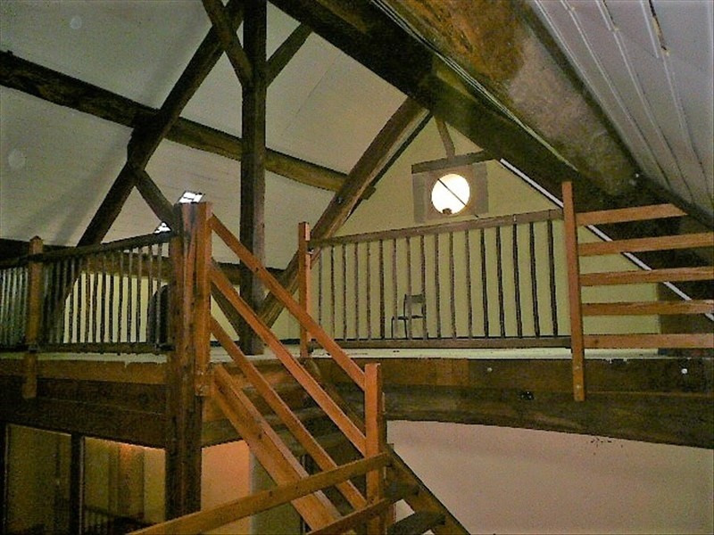 Vente maison / villa St amand en puisaye 145000€ - Photo 8
