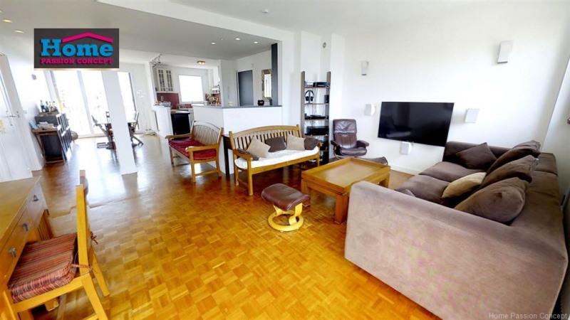 Vente appartement Rueil malmaison 665000€ - Photo 1