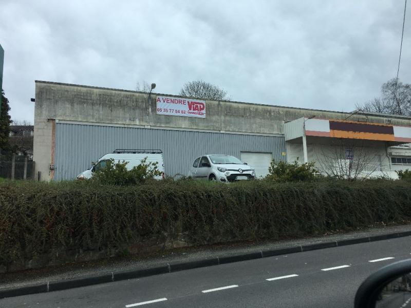 Vente local commercial Panazol 375000€ - Photo 1