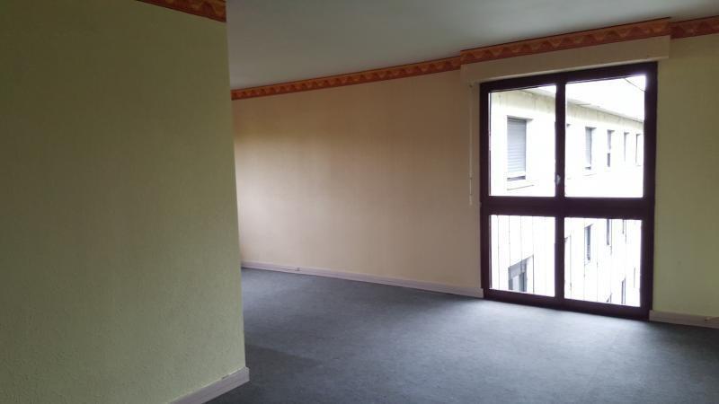 Sale apartment Grigny 59000€ - Picture 6