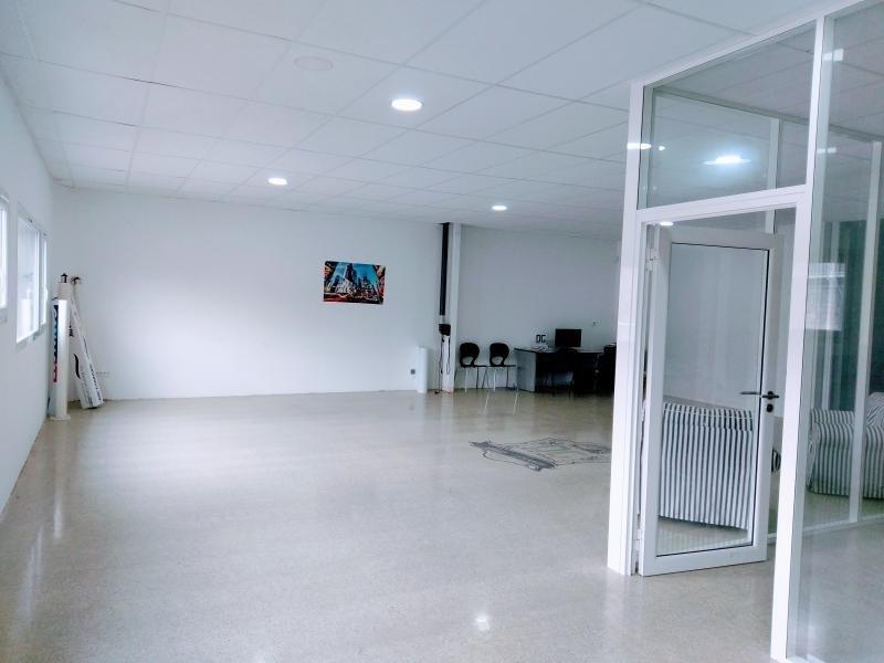 Rental empty room/storage Pont d ain 2300€ HT/HC - Picture 3