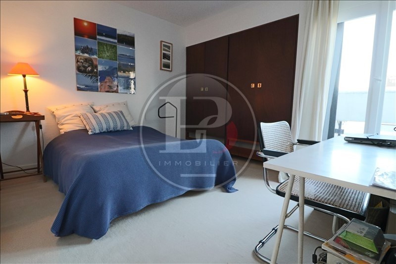 Sale apartment Fourqueux 575 000€ - Picture 7