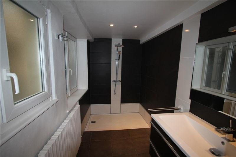 Sale apartment Nancy 245000€ - Picture 5